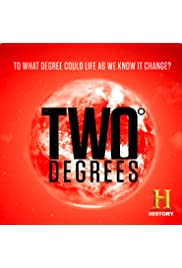 Two Degrees: The Point of No Return