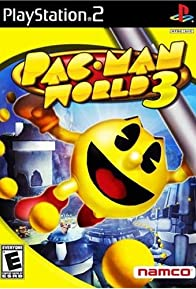 Primary photo for Pac-Man World 3