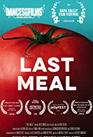Last Meal Poster