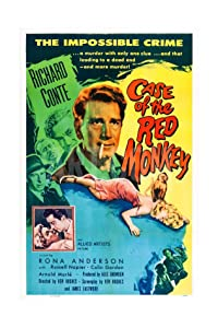 The best website for downloading movies torrent Little Red Monkey by Ken Hughes [hdrip]