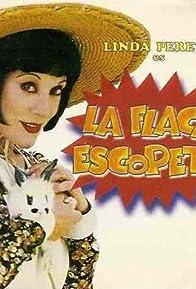 Primary photo for La flaca escopeta