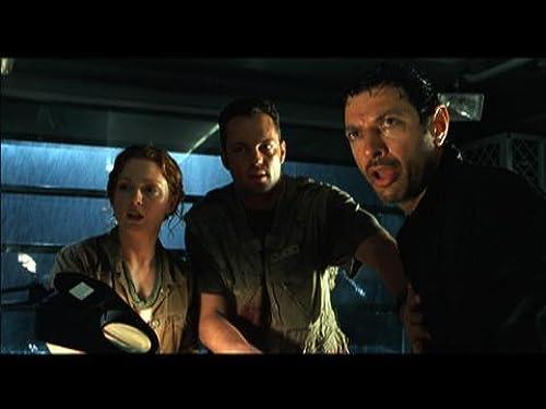 The Lost World: Jurassic Park: Jurassic Park Ultimate Trilogy [Blu-Ray]