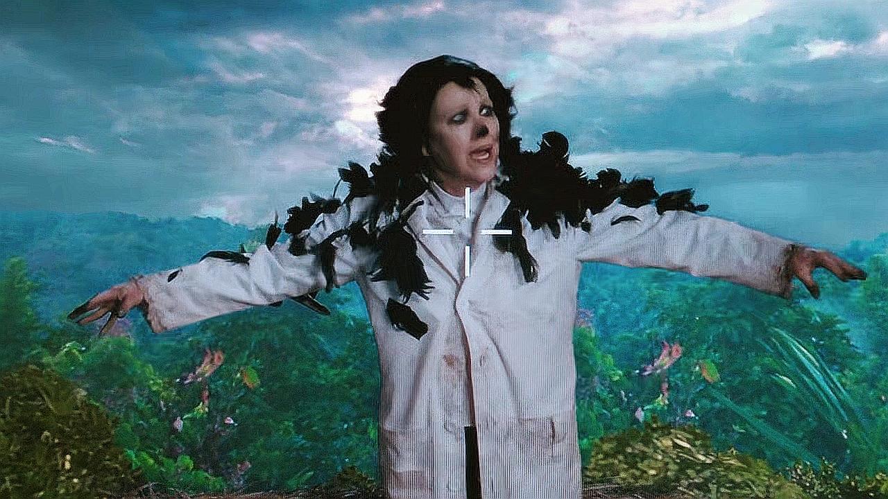 Catherine O'Hara in Schitt's Creek (2015)