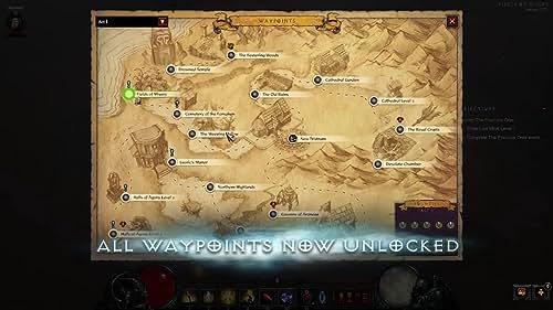 Diablo III: Reaper Of Souls: New Features