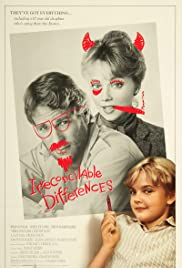 Irreconcilable Differences Poster