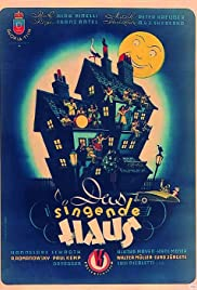 The Singing House Poster