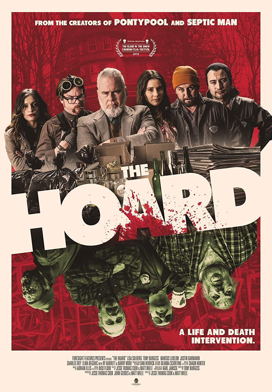 The Hoard 2018 Imdb