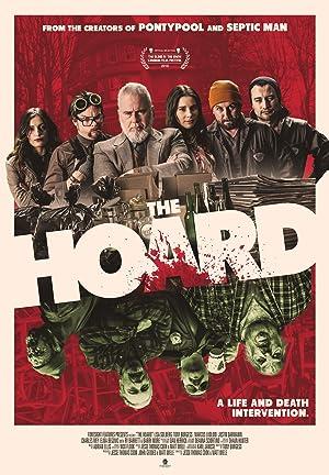 The Hoard (2018)