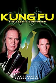 Primary photo for Kung Fu: The Legend Continues
