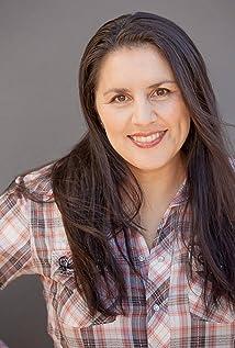 Jennifer Bobiwash Picture