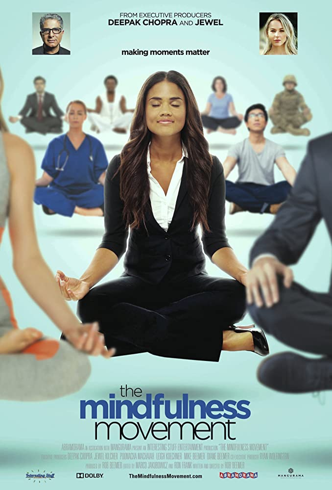 The Mindfulness Movement (2020)