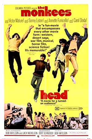Head Poster Image