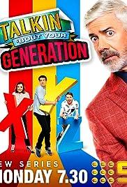 Talkin' 'Bout Your Generation Poster - TV Show Forum, Cast, Reviews
