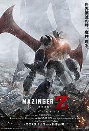 Mazinger Z - Infinity