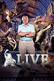 David Attenborough's Natural History Museum Alive (2014)