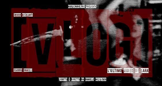Watch online subtitles movies Vlog by Daniele Misischia [DVDRip]