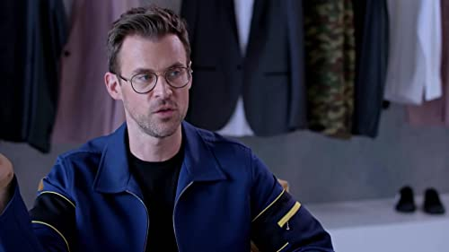 Hollywood Medium With Tyler Henry: Brad Goreski Remembers Acceptance By His Late Grandmother
