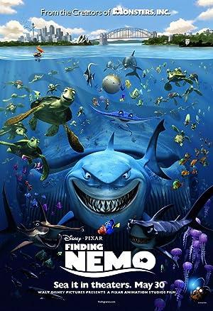 Kayıp Balık Nemo – Finding Nemo izle