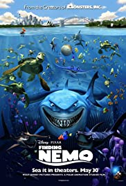 Watch Full HD Movie Finding Nemo (2003)