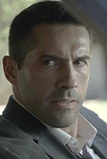 Scott Adkins Picture