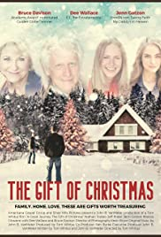 The Gift Of Christmas Tv Movie 2019 Imdb