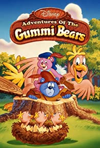 Primary photo for Adventures of the Gummi Bears