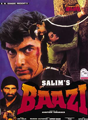 Aamir Khan Baazi Movie