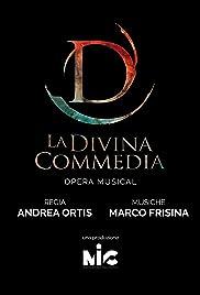 La Divina Commedia Opera Musical Poster