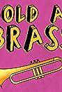 Bold as Brass (1963) Poster