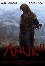 Anuk 2: The Fire Mountain