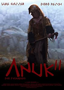 Anuk 2: The Fire Mountain full movie download in hindi
