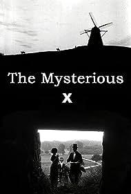 Det hemmelighedsfulde X Poster - Movie Forum, Cast, Reviews