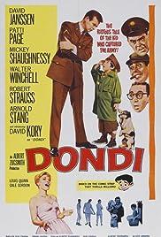 Dondi Poster