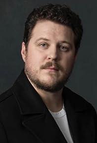 Primary photo for Cameron Britton