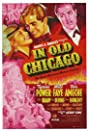 In Old Chicago (1938) Poster