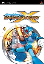 Mega Man: Maverick Hunter X