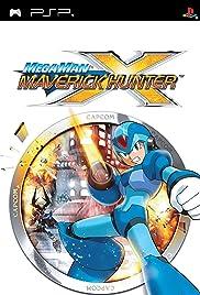 Mega Man: Maverick Hunter X Poster