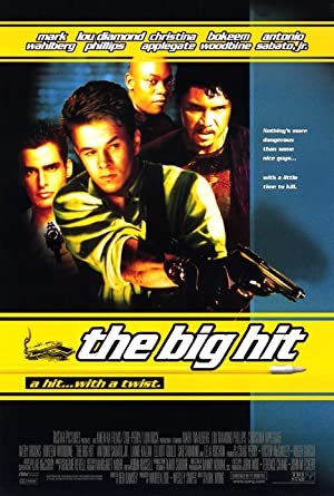 Permalink to Movie The Big Hit (1998)