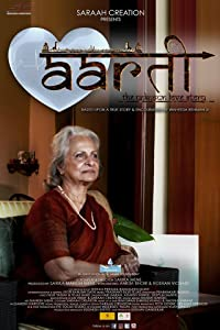 Full movie direct download Aarti the Unknown Love Story [1920x1200]