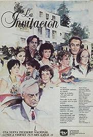 La invitación Poster