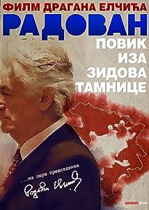 Movie poster Radovan: Povik Iza Zidova Tamnice [640x360]