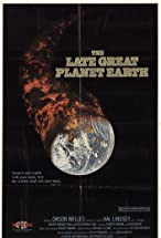 Primary image for The Late Great Planet Earth