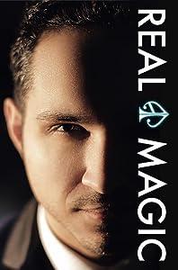 HD movie hd download Adam Patel: Real Magic [hd720p]