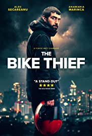 The Bike Thief Poster