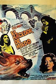 El hacedor de miedo (1971)