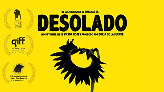 300mb mkv movies direct download Desolado by [WEBRip]
