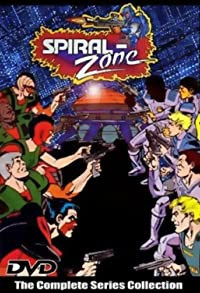 Primary photo for Spiral Zone