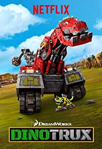 Primary photo for Dinotrux