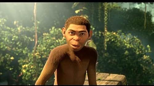 Trailer for Animal Kingdom: Let's Go Ape