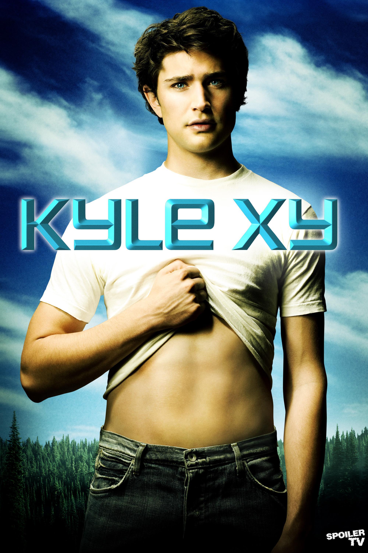 Kyle Xy Staffel 4